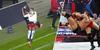 Video Selebrasi Pemain Bundesliga Ala Pegulat Smack Down Randy Orton