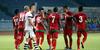 Prestasi Memalukan, Indonesia Dibantai Filipina 4-0 Tanpa Balas