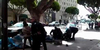 Video Polisi Los Angeles Tembak Mati Gelandangan