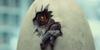 Ngeri! Bayi Indominus Rex Lahir di Jurassic World