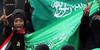 Perempuan Saudi Haram Nonton Sepak Bola