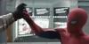 Duel Spider-Man VS Bucky di Trailer Civil War TV Spot