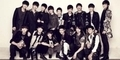 17 Pria Tampan Member Boyband K-Pop Baru Seventeen