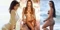 20 Momen Paling Seksi Kim Kardashian