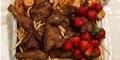 5 Menu Makanan Napi Sebelum di Hukum Mati