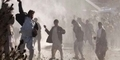 Aksi Protes Pembakaran Alquran di Afganistan