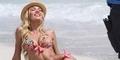 Dibalik Layar Pemotretan Baju Renang Candice Swanepoel untuk Victoria Secret