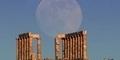 Foto Fenomena Supermoon 2013 dari Berbagai Belahan Dunia