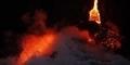 Gunung Hawaii Meletus, Lava Tumpah ke Lautan