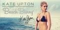 Kate Upton Seksi Kenakan Bikini di Sports Illustrated