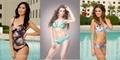 Kontestan Miss Universe 2012 dalam Balutan Bikini part 4