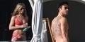 Liburan Natal Bareng Kekasih, Jennifer Aniston Kenakan Bikini Seksi di Pantai Meksiko
