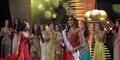 Melihat Kecantikan Lucia Aldana Miss Kolombia 2012
