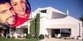 Mengintip Rumah Mewah Shakira & Gerard Pique