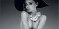 Miranda Kerr Topless di Majalah Jalouse