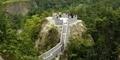 Padang Juga Punya 'Great Wall'