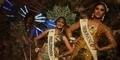 Para Kontestan Ratu Kecantikan Transgender Unjuk Gigi di Pattaya