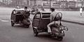 Revolusi Kendaraan Umum di Jakarta