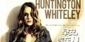 Rosie Huntington Whiteley Pose Seksi di FHM China