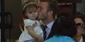 Si Fashionable 'Harper Beckham' yang Gemesin