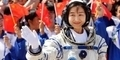 Sosok Astronot Perempuan Pertama China