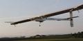Tanpa BBM, Pesawat Ini Terbang dengan Tenaga Surya