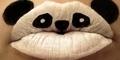 Uniknya Seni Bibir dengan Bentuk Binatang dan Kartun