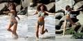 Usai Bikin Film Porno, Farrah Abraham Berpose Seksi Dengan Bikini