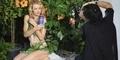 Yvonne Strahovski Bugil Promosikan Minuman