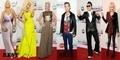 10 Penampilan Terbaik & Terburuk Seleb di Red Carpet AMA 2012
