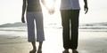 13 Tanda Anda dan Si Dia Pasangan yang Serasi