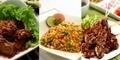 3 Makanan Indonesia Jadi Menu Terlezat Dunia
