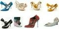 Cara Mengenali Karakter Wanita Dari Sepatunya