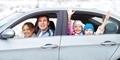 4 Jenis Mobil Sewa Bertarif Murah Cocok untuk Mudik