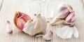 5 Penyakit yang Kalah dengan Khasiat 'Bawang Putih'