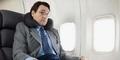 6 Tips Atasi Rasa Takut Naik Pesawat Akibat Fobia Ketinggian