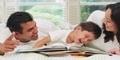 6 Tips Agar Anak Berprestasi Di Sekolah