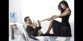 8 Trik Nakal Untuk Bangkitkan Gairah Seksual Pasangan