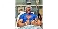 Dwayne Johnson 'The Rock' Operasi Hernia
