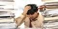 Inilah 10 Penyakit Akibat Stres