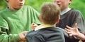 Jauhkan Anak Anda dari Bullying