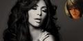 Kim Kardashian Kenakan Gaun Karya Desainer Indonesia
