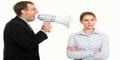 Perbedaan Berbicara Dan Membentak