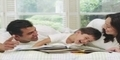 Perilaku Orang Tua Mempengaruhi Masa Depan Anak