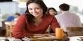 Pola Makan Sehat Bisa Mengusir Penyakit