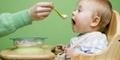 Takaran Makanan yang Pas untuk Bayi Sesuai Usianya