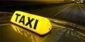 Tips Aman Saat Naik Taksi