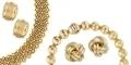 Tips Bersihkan Perhiasan Emas Kuning Dan Putih