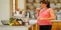 Tips Sahur dan Berbuka untuk si Ibu Hamil