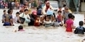 Tips Tetap Sehat Saat Banjir
